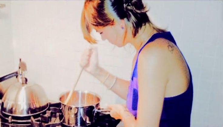 Donna che cucina, donna salentina!