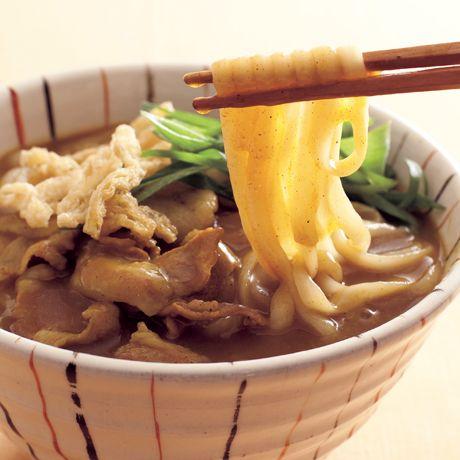 豚バラとねぎのカレーうどん by堤人美さんの料理レシピ - レタスクラブニュース
