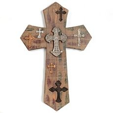 17 Best images about crosses on Pinterest Rustic wood