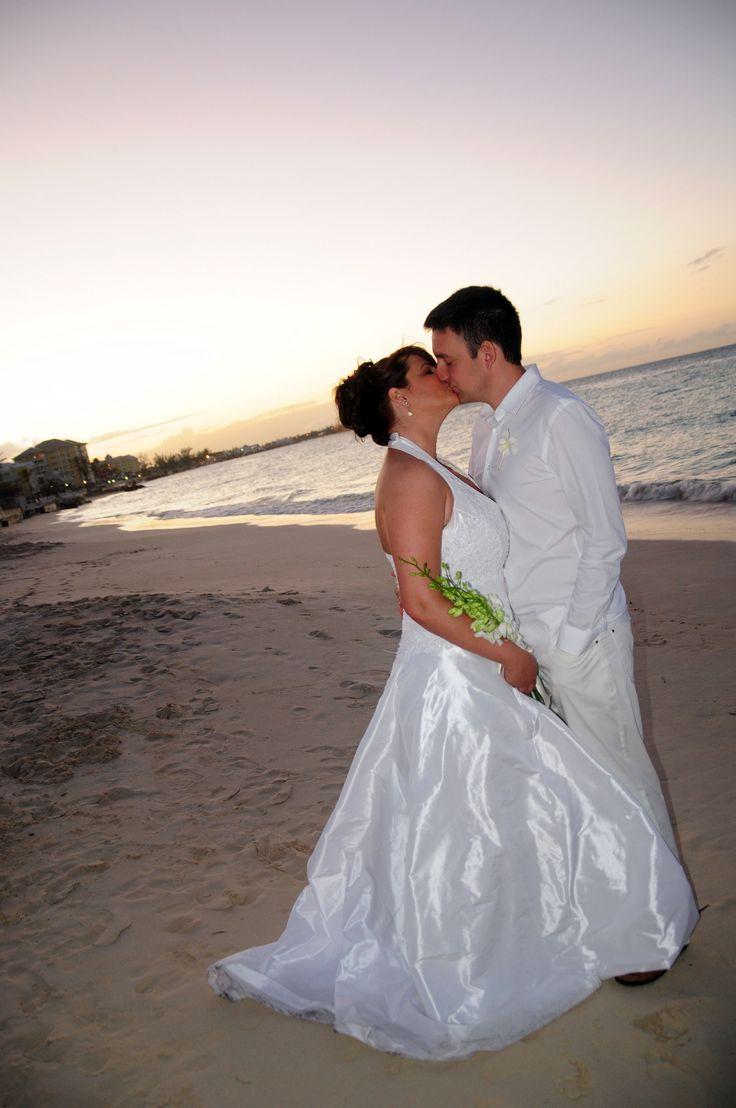 wedding in Bahama