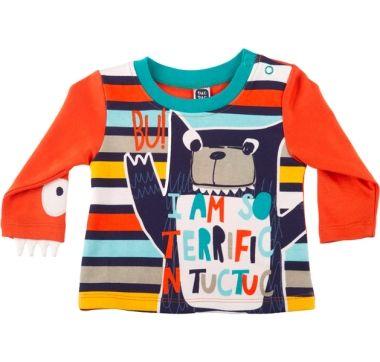 Camiseta niño terrific terrific, para nino - tuc tuc