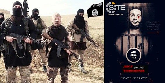 ISIS threatens attack on World Cup 2018 with poster of Messi crying blood