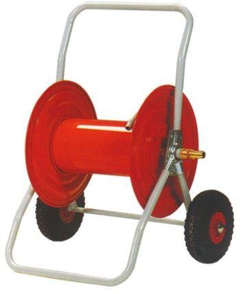 CARRELLO AVVOLGITUBO PER TUBO IN GOMMA 25/30 SPG50 MT. 50 http://www.decariashop.it/irrigazione/3149-carrello-avvolgitubo-per-tubo-in-gomma-25-30-spg50-mt-50-8000000107510.html