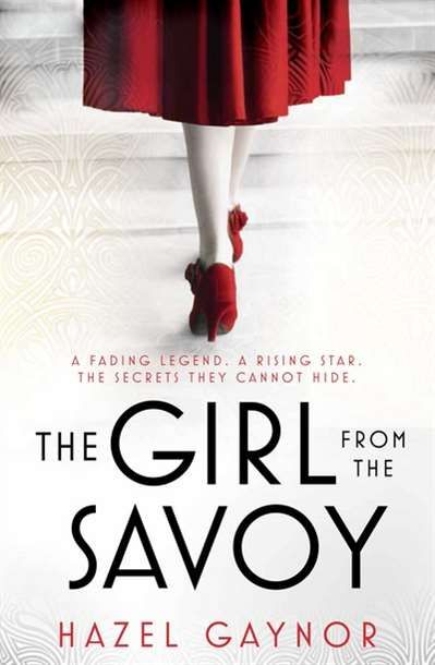 68 best the irish book awards 2016 images on pinterest ireland the girl from the savoy by hazel gaynor 9780008162290 fandeluxe Gallery