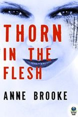 45 best lesbian fiction images on pinterest amazon book cover art thorn in the flesh the plot twist is off the charts i can fandeluxe Images