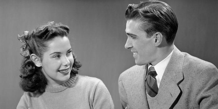 11 Vintage Slang Terms That Need To Make A Comeback