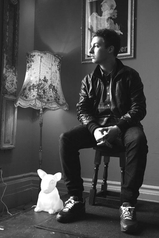 Matt Helders - Extremely talented drummer of the Arctic Monkeys