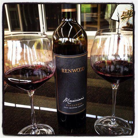 Renwood Winery