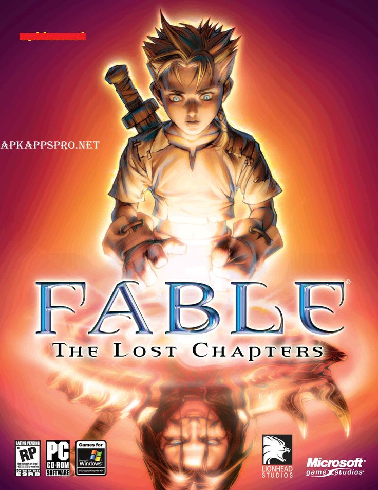 Fable The Lost Chapters Apk Mods