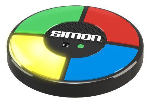 80s Electronic Toys : Simon electronic game s toys shop games