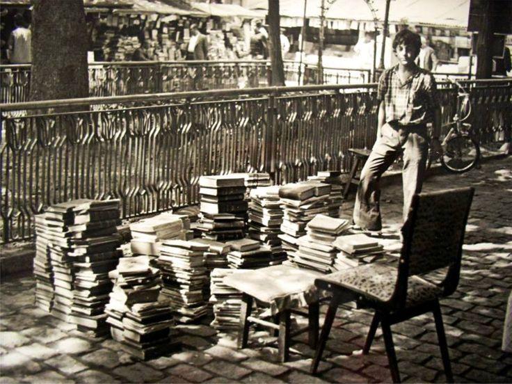 Sahaflar (1950ler) #istanbul #istanlook