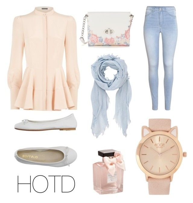 #6 #SIMPSTYLE #NONSTYLE by noviaandriani on Polyvore featuring polyvore, мода, style, Alexander McQueen, H&M, DIENNEG, Candie's, rag & bone, Abercrombie & Fitch, fashion and clothing