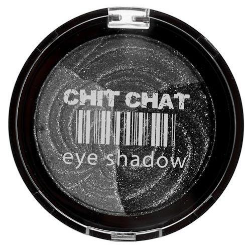Chit Chat Midnight Eyeshadow Trio | Poundland