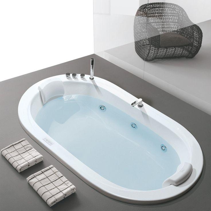 68 best MisureVasche images on Pinterest | Bath tub, Bathroom and ...