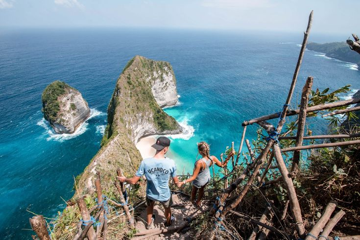 Nusa Islands Bali Guide + A Perfect Itinerary