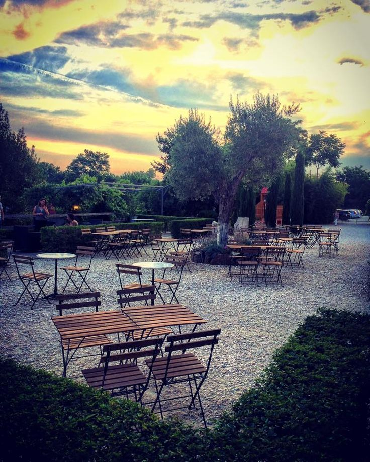 10 locali all'aperto per l'aperitivo a Roma