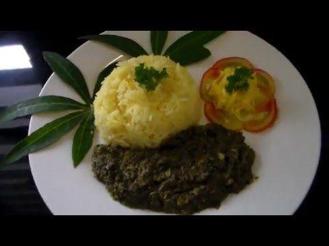 recette de mataba au poisson, cuisine traditionnelle comorienne et mahoraise - YouTube