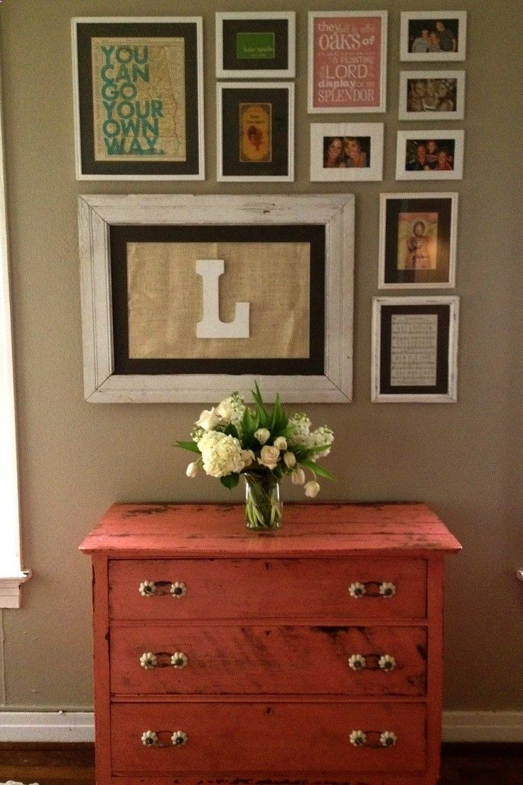 Best 25 Wall Collage Frames Ideas On Pinterest Wall
