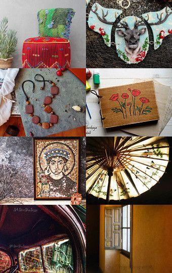 Quite the Exquisite Gift by 5foot1 on Etsy--Pinned with TreasuryPin.com