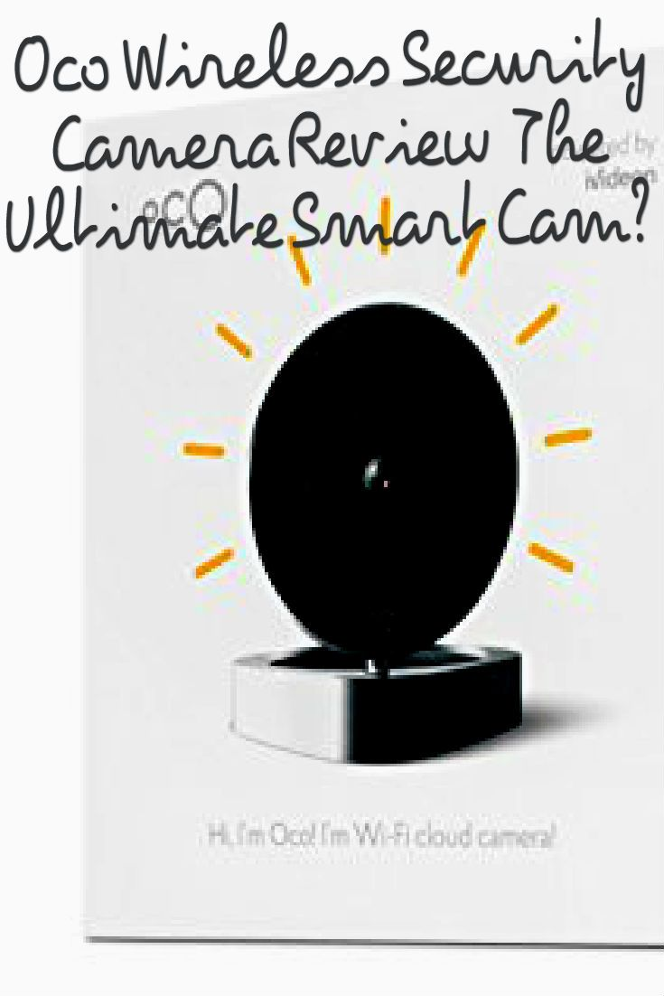 """""""How are we going to trump all the other HD smart home cameras on the market?""""…"""