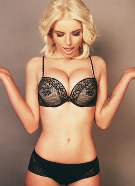Helen Flanagan in the bras of the century | Moviepilot: New Stories for Upcoming Movies