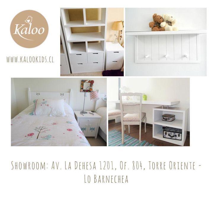 "10 Me gusta, 2 comentarios - Kaloo Kids (@tienda_kalookids) en Instagram: ""Muebles a Medida 🙂 #hechoenchile #mueblesapedido #tiendakalookids #decokids #dormitorio #home"""