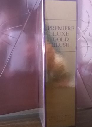 Kup mój przedmiot na #vintedpl http://www.vinted.pl/kosmetyki/7591273-woda-perfumowana-premiere-luxe-gold-blush