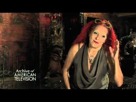 Patricia Field discusses Carrie Bradshaw's Tutu.