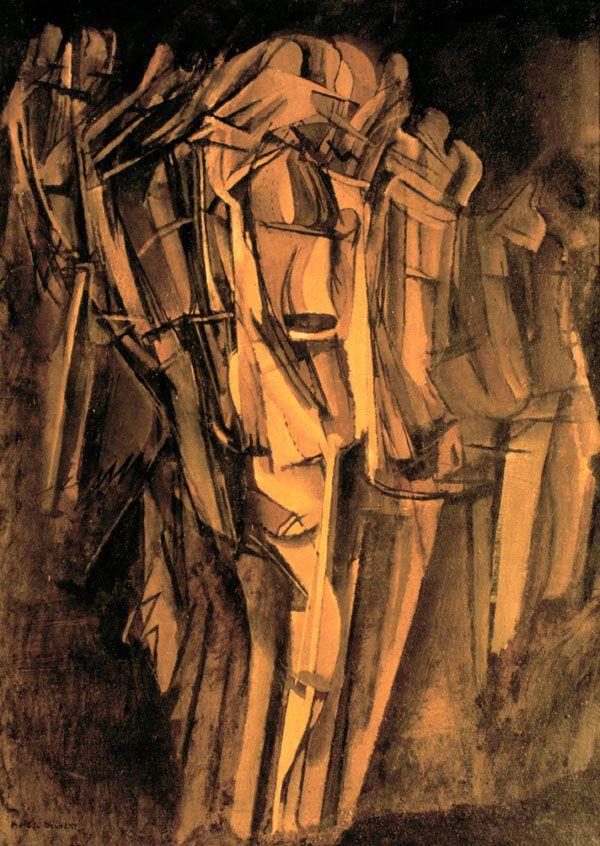 Rethinking Duchamp   The Brooklyn Rail