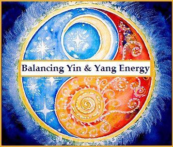 balancing yin  yang energy  yin yang yang energy