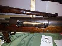 ww1 tank rifles - Yahoo Image Search Results