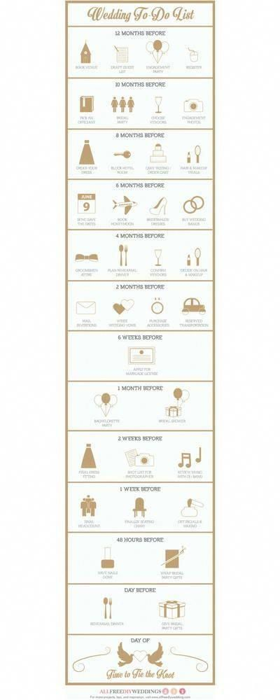 wedding to do list plan your wedding with ease with this printable