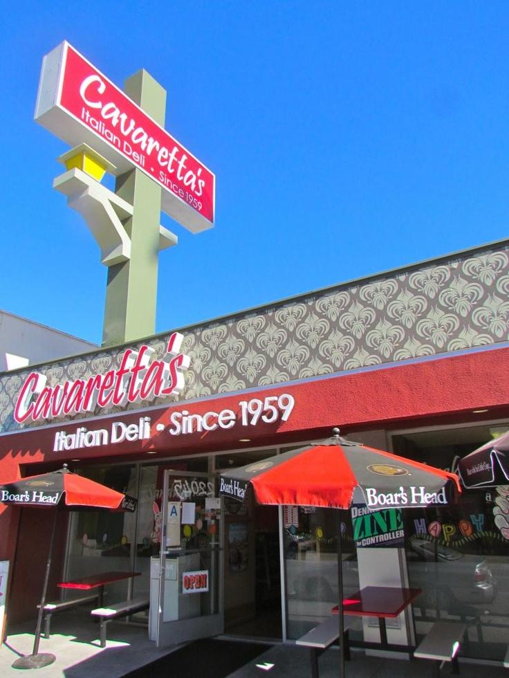 Canoga Park Italian Restaurants