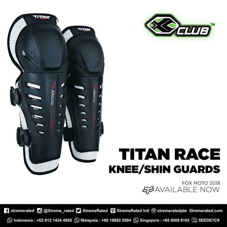 Offering zero restrictions and ultimate comfort | FOX titan race knee/shin guards | Visit nearest Xclub Stores | https://t.co/s9rKMvwqO6  Visit Our Stores  #xtremerated #xclub #foxracing #foxmoto #fox_xclub  #trailadventure #mtma #trailindonesiaadventure #mytrailmyadventure