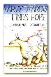 Our classic Read-Aloud Story for people of all ages about loving