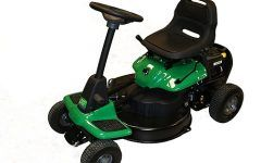 Small Riding Lawn Mowers For Sale