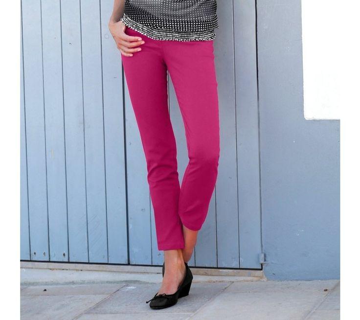 Kalhoty 7/8 | vyprodej-slevy.cz #vyprodejslevy #vyprodejslecycz #vyprodejslevy_cz