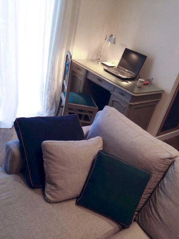 Oltre 25 idee originali per cuscini per sedia su pinterest - Fodere cuscini divano ...