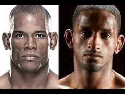 awesome Hector Lombard vs Neil Magny on March 20th at UFC Australia