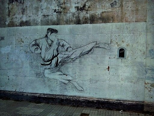 Grafity en Buenos Aires
