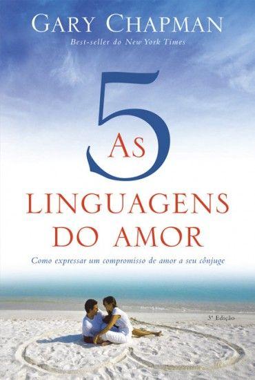 Download  As Cinco Linguagens do Amor    - Gary Chapman  em ePUB mobi e pdf