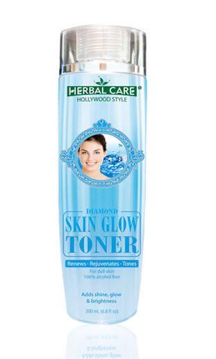 Herbal Care Hollywood Style Skin Glow Toner