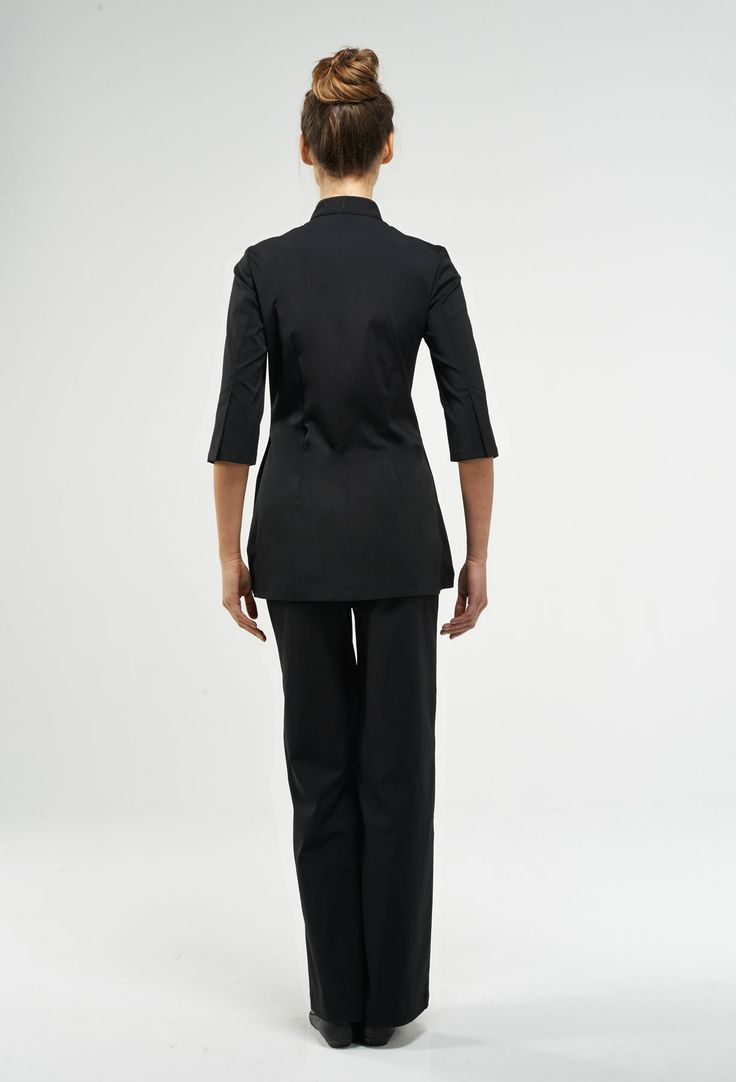 31 best images about uniformes fisioterapia on pinterest for Spa uniform buy