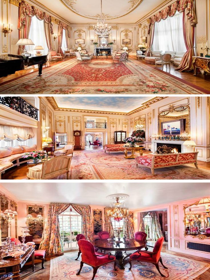 Joan River's opulent Manhattan -NYC triplex penthouse sells for $28 million