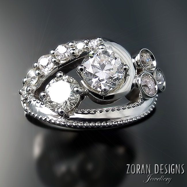 Modern Jewelry Design Ideas: 70 Best Custom Jewelry Design