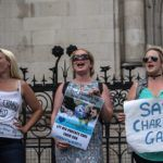 Charlie Gard: parents abandon appeal in case of terminally ill UK infant