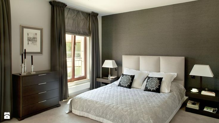 Eye-Catchy Wallpaper Ideas for Bedrooms 018
