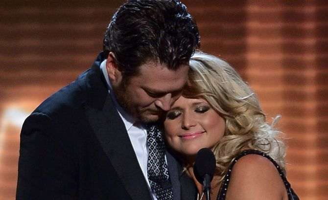 Miranda Lambert Pregnant: Country Star Reportedly Expecting Baby With Blake Shelton