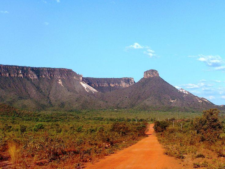 VIAJEM LIVRE: Saiba como planejar sua viagem para o Jalapão