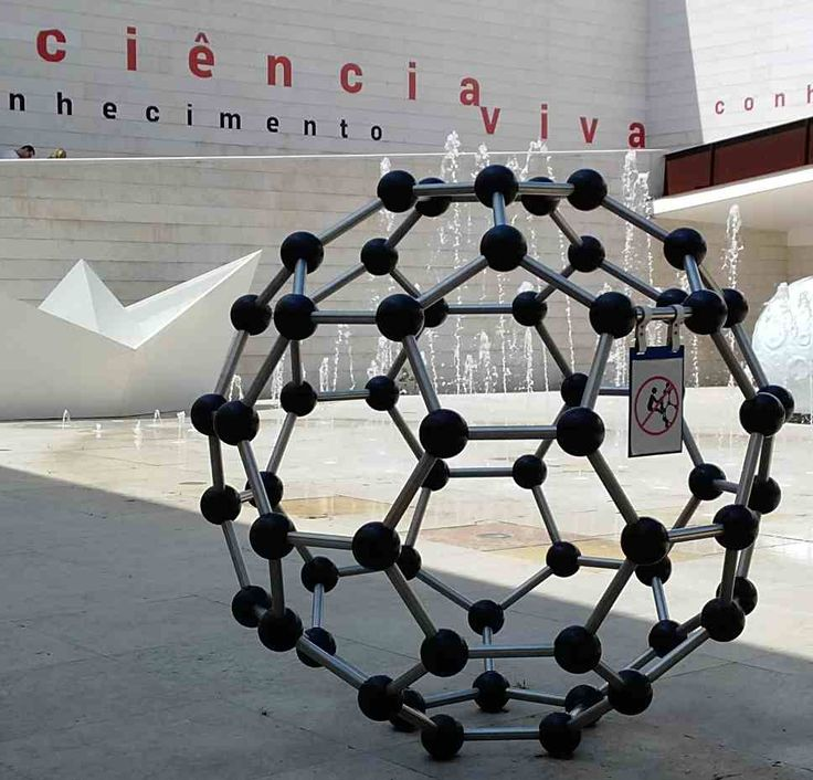 Pavilhão do Conhecimento Lisboa wetenschapsmuseum #Lissabon
